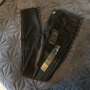 Brand new black American Eagle Jeans